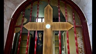 """Спросите сирийских христиан, кого они предпочтут: Асада или """"Исламское государство""""."""