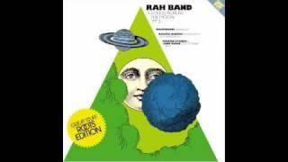 Rah Band - Clouds Across The Moon (Martin Eyerer & Jade Suaid eclectic Remix) (Short Version)