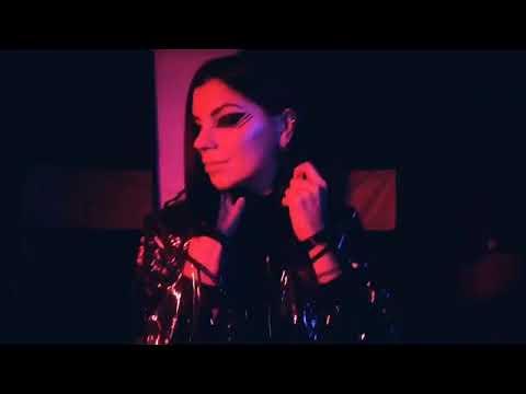 "DJ SONYA @ Fotoshooting ""Black SIDE"""