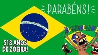 5 fatos sobre o Descobrimento do Brasil (que não te ensinaram na escola)
