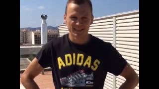 #IceBucketChallenge Дениса Черышевс