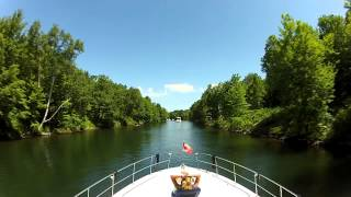 Summer Long Weekend Boat Cruise - The Wabic Restaurant