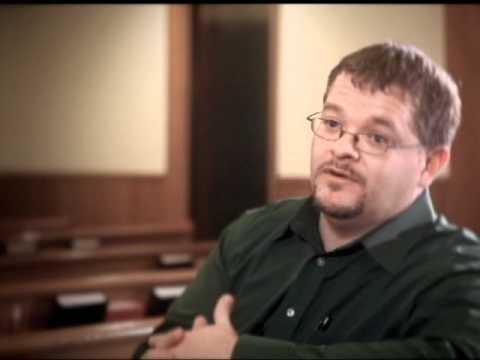 Darren Boyd Interview about DiscipleWAY