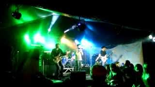Banda Redenção-Hurts so good(cover)