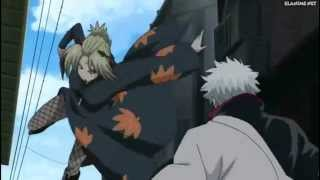 Gintoki vs Tsukuyo thumbnail