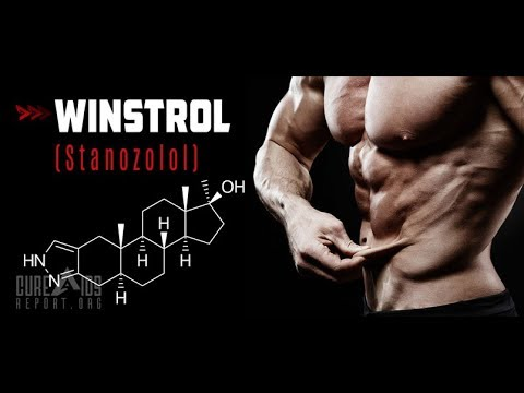 Winstrol (Stanozolol) - The Ultimate Guide For Beginners in