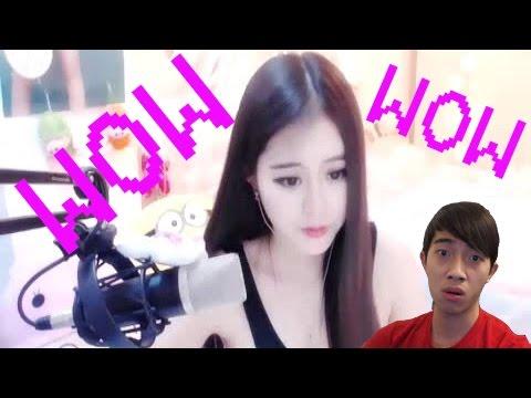 Vine - Hot girl trên mạng