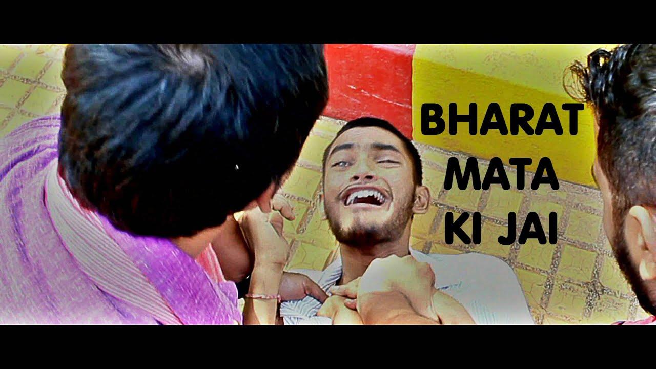 Bharat Mata Ki Jai - Thought Provoking Hindi Short Film