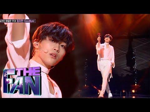 Im Ji Min - 'Goodbye' by Taemin Cover [THE FAN Ep 7]