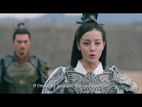 THE KING'S WOMAN Ep 8 | Chinese Drama (Eng Sub) | HLBN Entertainment