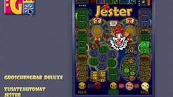 Groschengrab Deluxe - Jester  (ab Februar 2017)