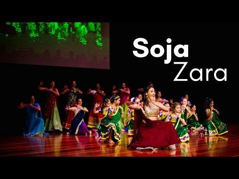 Soja Zara | Bahubhali 2 | Dance Masala | Dance Performance