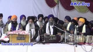 020 Jalandhar Samagam 25 26Nov2015 Rainsabai Bhai Ajit Singh Jee Gurdaspur