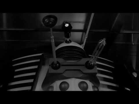 Dalek Beam - Sound Effect
