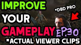 How to Hillbilly | Improving Your Gameplay | Dead by Daylight Gameplay Review