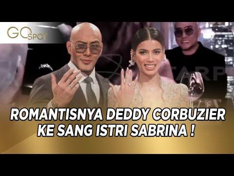Deddy Corbuzier Tak Bisa Jawab Kenapa Pilih  Sabrina, Roy Marten Angkat Bicara - GOSPOT Mp3