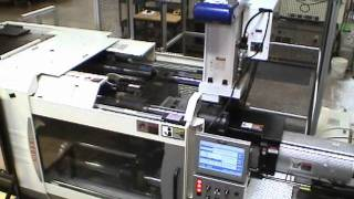 robotic injection molding