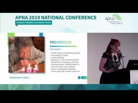 Diabetes Management - National Association Of Diabetes Centres