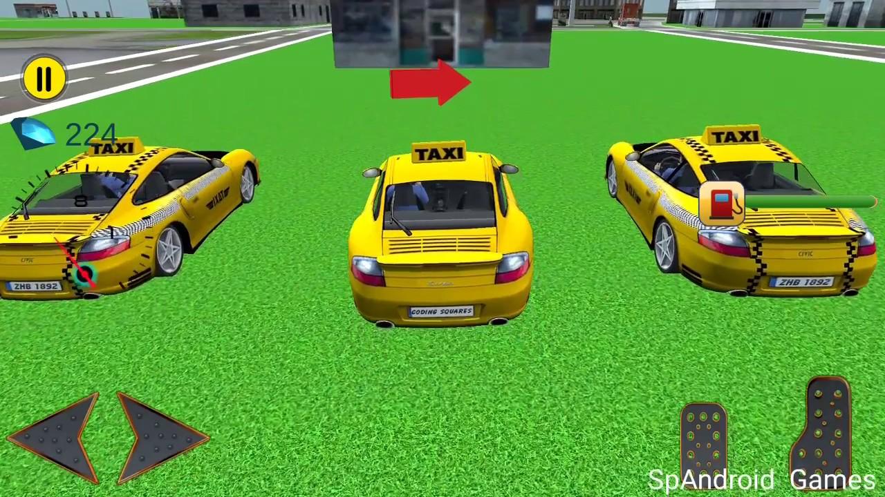 DOWNLOAD DRIVERS: ADDICTING GAMES TAXI