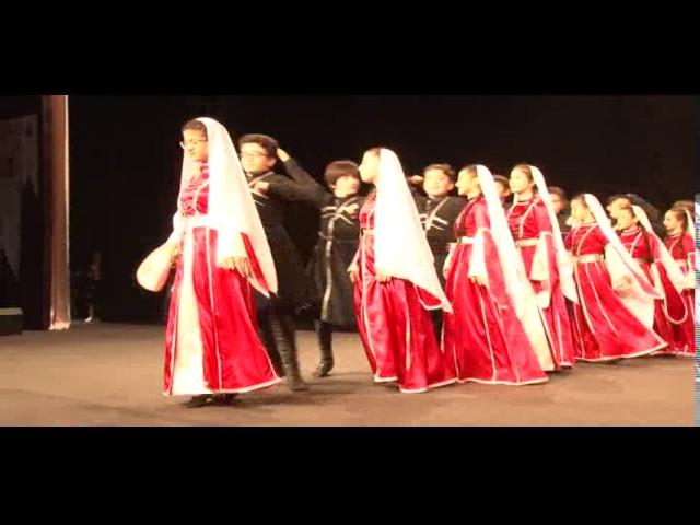 Adana Çerkes Kültür Derneği 2017 Sezon Finali : Nelkut 1/3