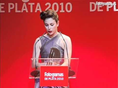 Blanca Suárez Mejor Actriz Televisión