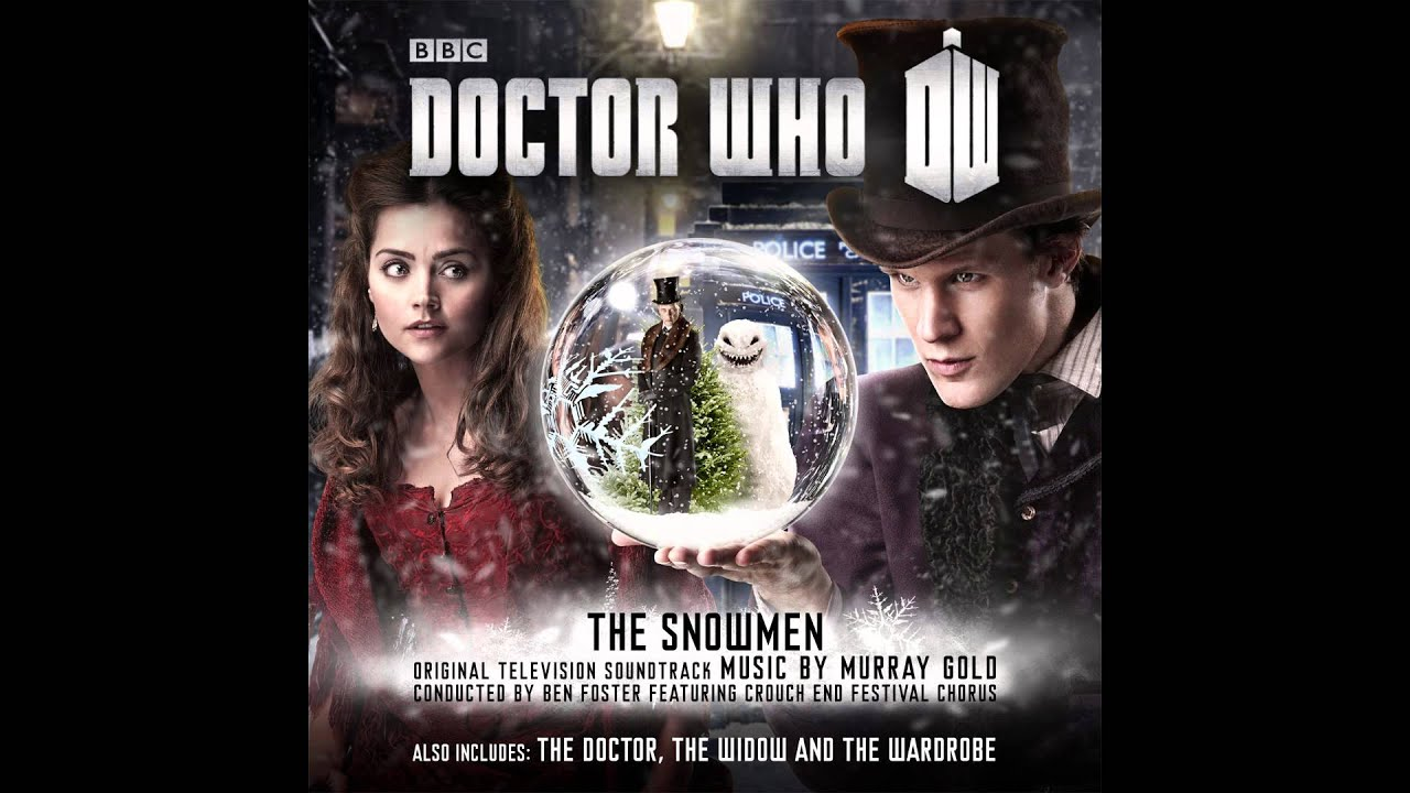 dr who s7 christmas specials