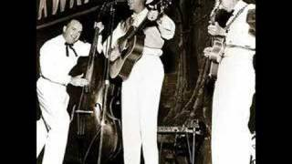 Johnny Horton - Whispering Pines
