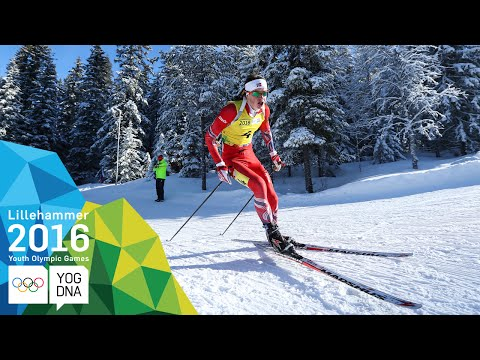 Biathlon Mixed Relay - Norway Win Gold | Lillehammer 2016 Youth Olympic Games