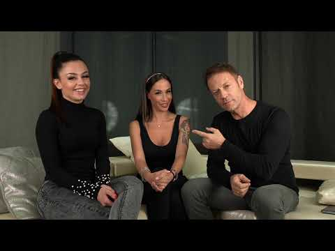 Sasha Grey Describes and Reads from Her Sexualized Romance Novel The Juliette Society from YouTube · Duration:  5 minutes 26 seconds