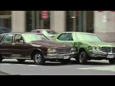 '72 LeMans battles '87 Caprice
