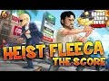 Fanta et Bob dans GTA V - Ep. 6 : BRAQUAGE FLEECA, LE CASSE !