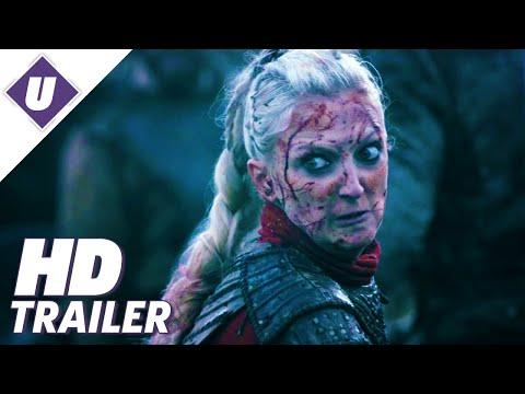 Vikings - Mid-Season 5 Official Comic-Con Trailer | SDCC 2018