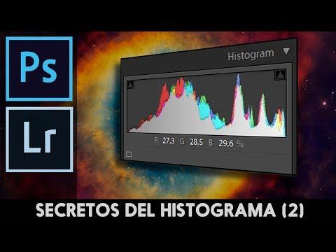 Secretos del histograma en Lightroom, Photoshop y Camera Raw (2)