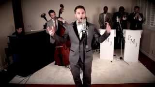 Baixar Radioactive - Vintage Jazz / Beatbox Imagine Dragons Cover ft. Blake Lewis