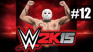 WWE 2K15  - Прохождение на русском - Ч.12 - 3 из 4