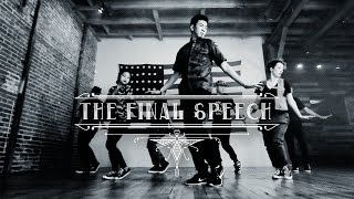 The Final Speech Anthonylee Choreography MP3