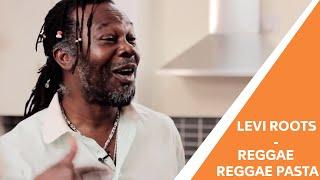 """cookery For Students"" - Levi Roots Reggae Reggae Rasta Pasta"