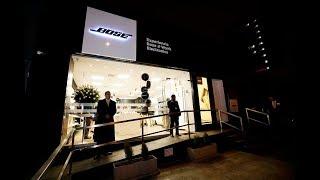 Bose inaugura nueva tienda en Miraflores