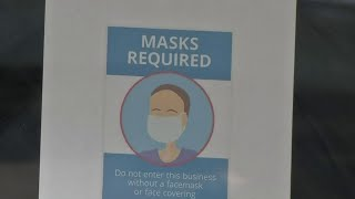 Nation's oldest city becomes first in Northeast Florida to require masks