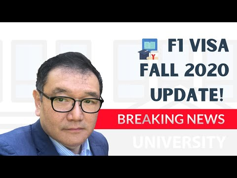 f1-visa-fall-2020-update