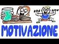 La scienza della motivazione