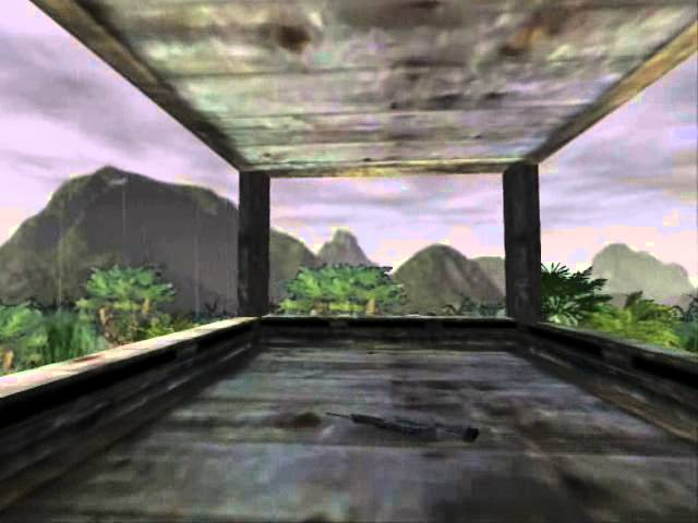 Counter-Strike 1.6 Map gsu_airstrip_rainy