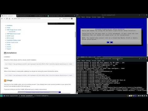 Tuto  : Install Crypto Mining Pool - Yiimp On Ubuntu (and Install 1 Coin + Mining \u0026 Finding A Block)