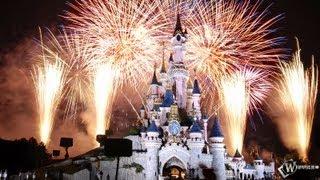 Disneyland Park Paris - Part 4 | Диснейленд Парк Париж (Лазерное шоу)(http://livefree5.ru -- Самостоятельное путешествие в Диснейленд Парк Франция (Disneyland Park France). Классное видео о том..., 2013-08-11T19:52:49.000Z)