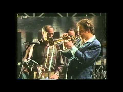 United Jazz & Rock Ensemble - Be-Bop Rock (live 1987)