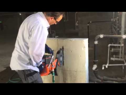 husqvarna k760 cut n break manual