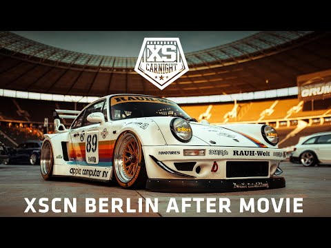 Best of XS Carnight Berlin 2018
