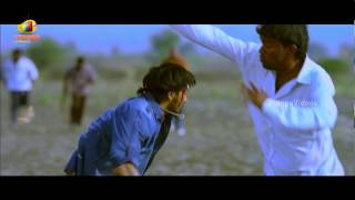 Yamaho Yama Movie parts - Part 11 - Sri Hari, Sairam Shankar, Parvathi Melton