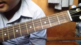 Cùng tập guitar online 2 : Điệu March và Blue