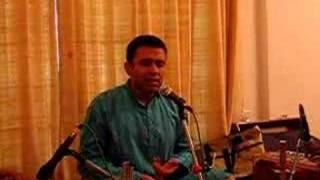 Nachiketa Sharma - Raag Bhimpalas - 4/5